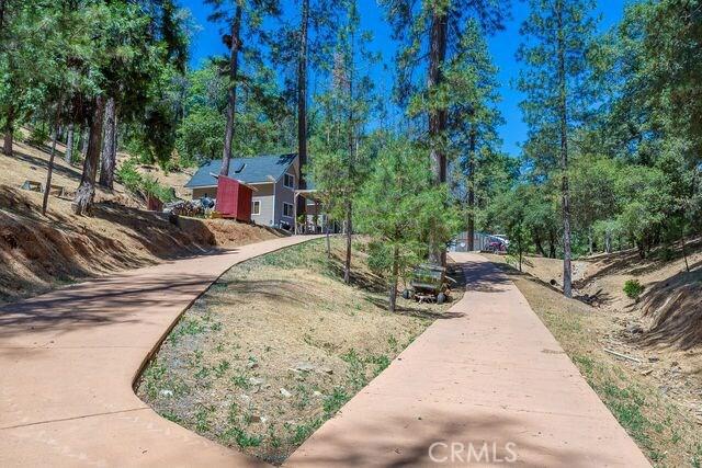 5319 Colorado Road Midpines, CA 95345 - MLS #: MP18149627