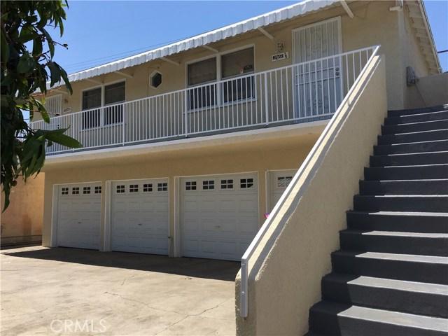 Single Family for Sale at 10223 California Avenue South Gate, California 90280 United States