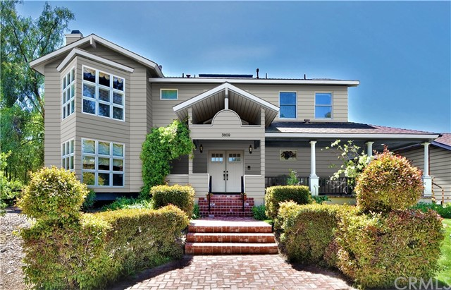 Single Family Home for Sale at 3809 Palos Verdes Drive N Rolling Hills Estates, California 90274 United States