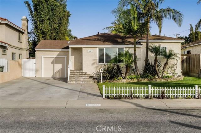 3302 Vail Ave, Redondo Beach, CA 90278