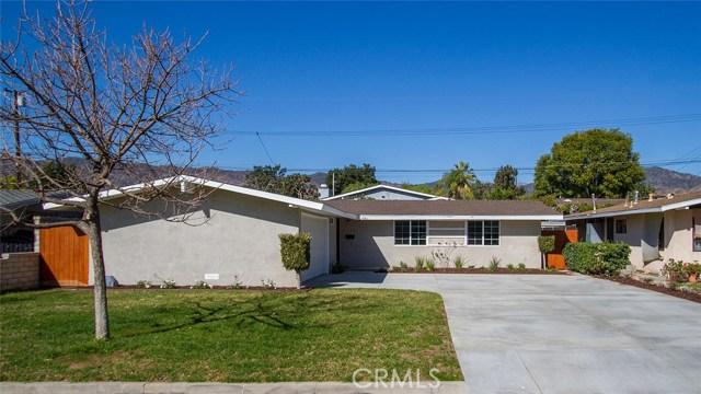 1151 E Walnut Avenue Glendora, CA 91741 is listed for sale as MLS Listing WS18042753