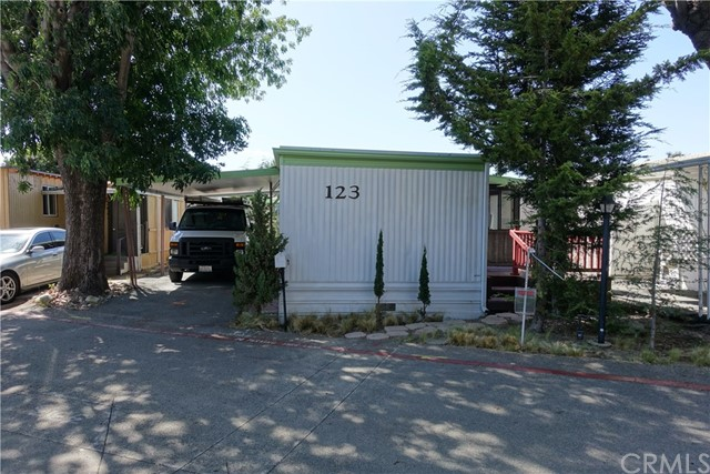 32802 Valle Road 123, San Juan Capistrano, CA 92675