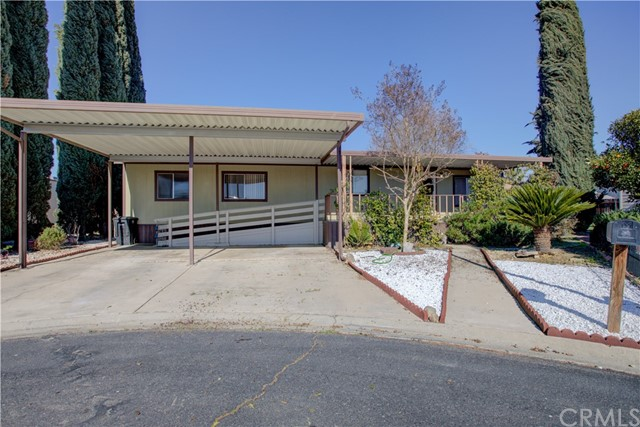 Detail Gallery Image 1 of 33 For 54 Rancho Grande Cir #54,  Atwater,  CA 95301 - 2 Beds   2 Baths