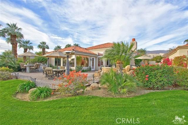 57292 Merion La Quinta, CA 92253 - MLS #: 218008082DA
