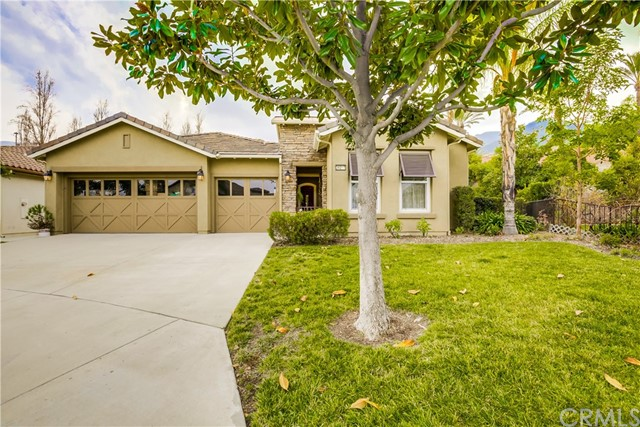 Property for sale at 24217 Watercress Drive, Corona,  CA 92883