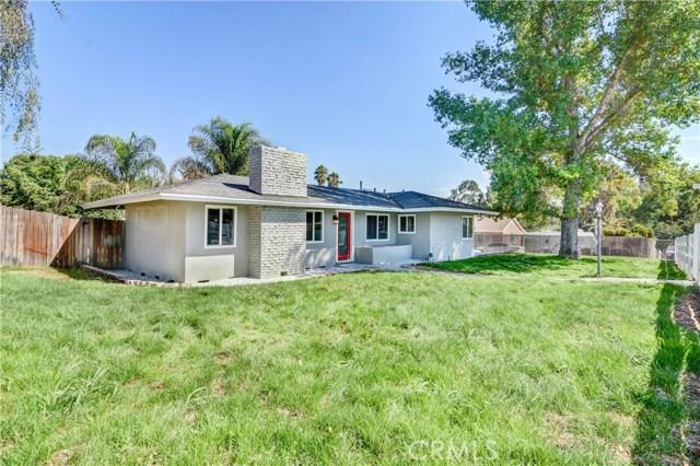 4396 Gird Avenue, Chino Hills, California