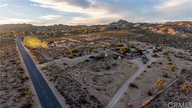 57850 Paxton Road Yucca Valley, CA 92284 is listed for sale as MLS Listing JT16761744