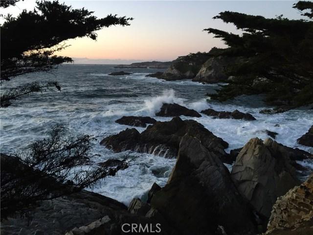 Casa Unifamiliar por un Venta en 152 Spindrift Road Carmel By The Sea, California 93923 Estados Unidos