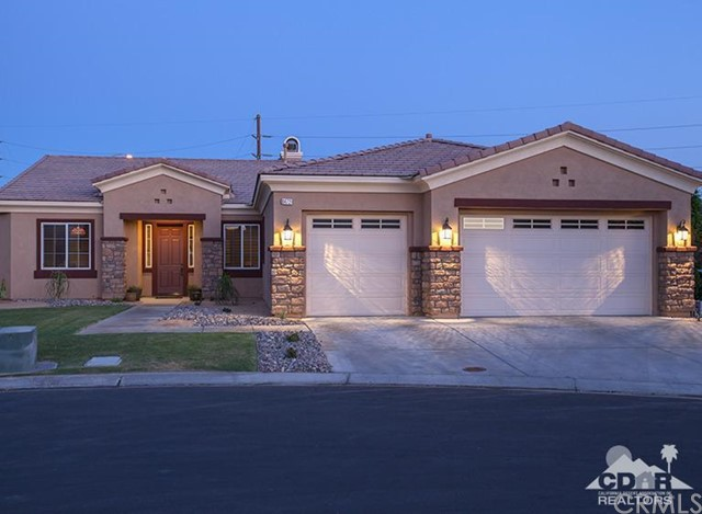 84721 Sirena Way Indio, CA 92203 is listed for sale as MLS Listing 216000847DA
