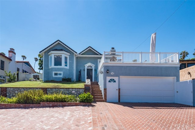 349  Paseo De Gracia, Redondo Beach in Los Angeles County, CA 90277 Home for Sale