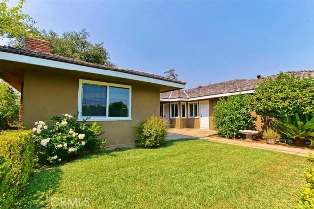600 Arbolada Drive Arcadia, CA 91006 - MLS #: AR18024972