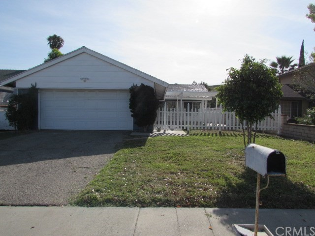 722 Lyonwood Avenue Walnut, CA 91789 - MLS #: CV18081687
