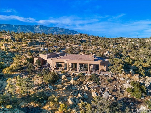 Single Family Home for Sale at 61150 Scenic Drive 61150 Scenic Drive Mountain Center, California 92561 United States