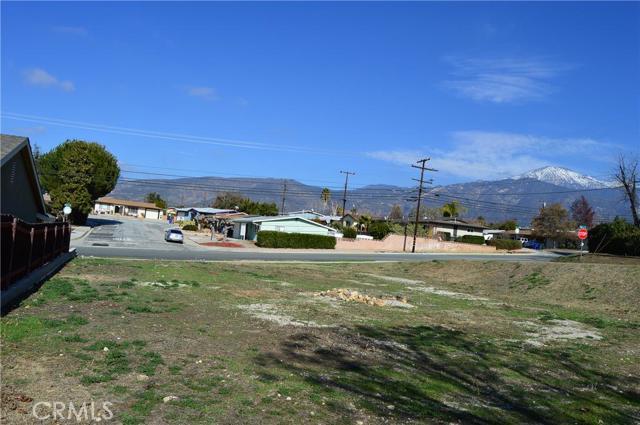 Land for Sale, ListingId:36964232, location: 0 Date Street Yucaipa 92399