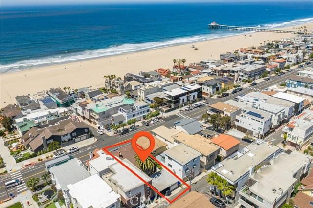 Photo of 408 Manhattan Avenue, Manhattan Beach, CA 90266