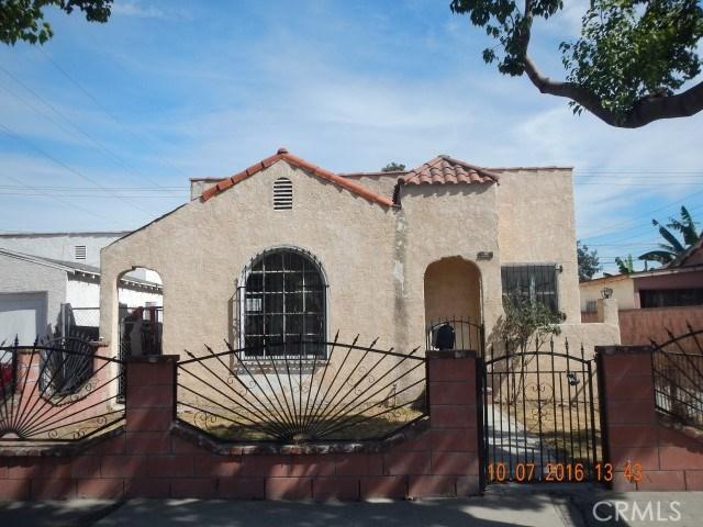 9706 Baird Avenue, Los Angeles, California 90002