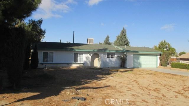 10644 Balsam Avenue, Hesperia, CA, 92345