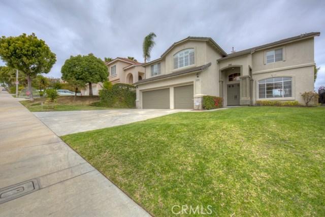 5202 S Chariton Avenue  Ladera Heights CA 90056
