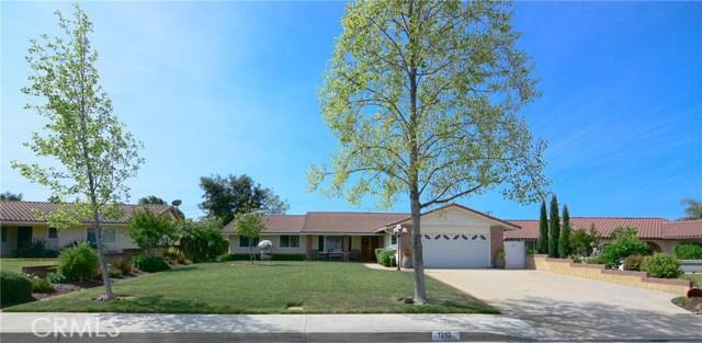 1212 Oak Ridge Drive, La Verne, CA 91750