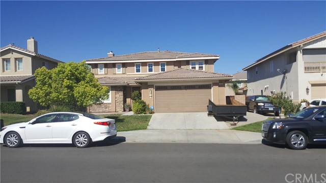 3556 Crevice Way, Perris CA 92570