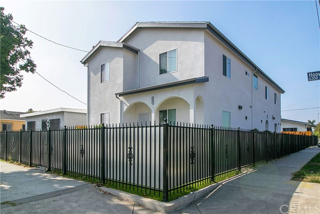 802 W Gage Avenue Los Angeles, CA 90044 - MLS #: OC18267839
