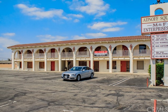 Offices for Sale at 15545 Bellflower Boulevard Bellflower, California 90706 United States