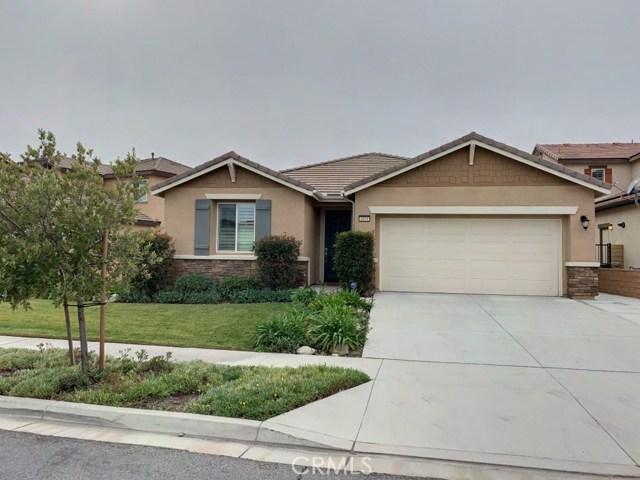 4018 Quartzite Lane San Bernardino CA 92407