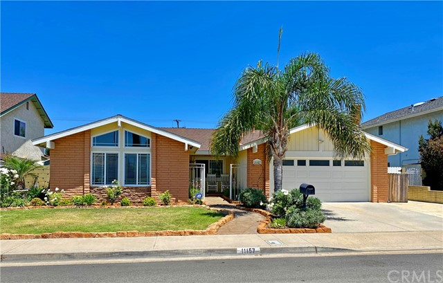 Photo of 11157 Flower Avenue, Fountain Valley, CA 92708