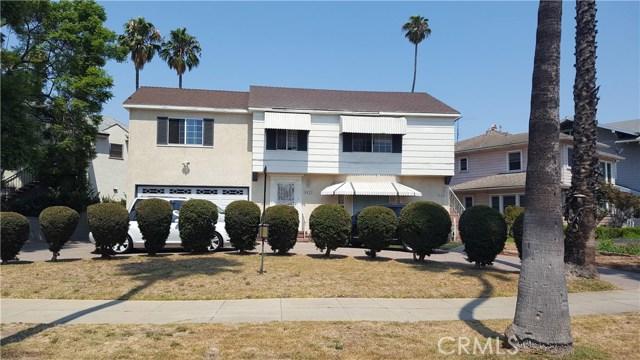 4431 Victoria Park Place Los Angeles, CA 90019 - MLS #: PW17159421