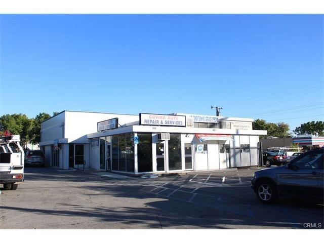 Single Family for Sale at 856 Glendora Avenue N Covina, California 91724 United States