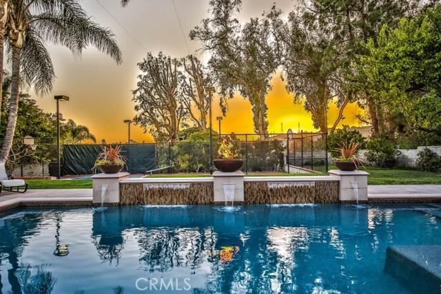 Photo of 19435 Mesa Drive, Villa Park, CA 92861
