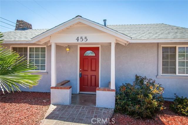 455 E County Line Road Calimesa, CA 92320 - MLS #: EV18123070
