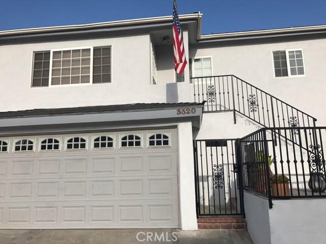 3320 Edloft Avenue El Sereno, CA 90032 - MLS #: CV17210686