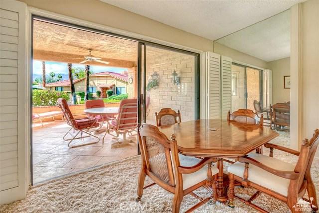 82 Camino Arroyo Place Palm Desert, CA 92260 - MLS #: 217024954DA