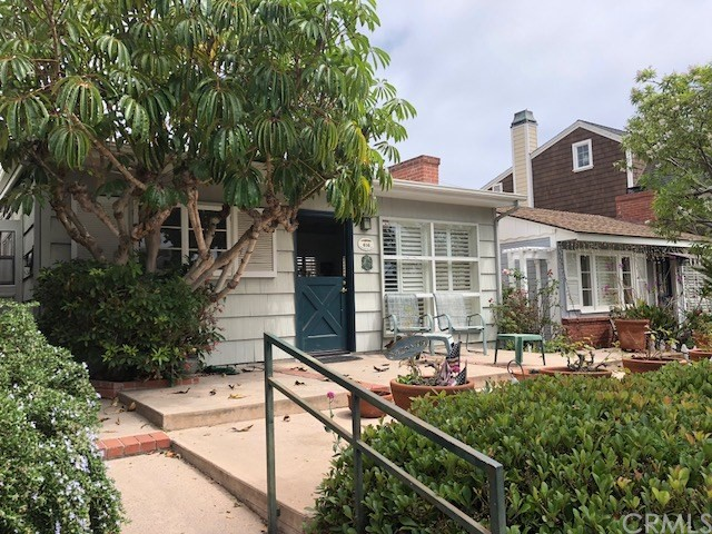 616 Poinsettia Avenue, Corona del Mar, CA 92625
