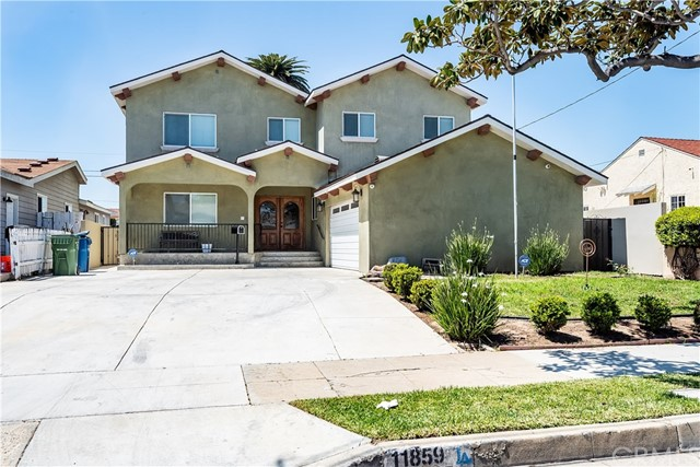 11859 Cedar Avenue, Hawthorne, California 90250, 4 Bedrooms Bedrooms, ,4 BathroomsBathrooms,Single family residence,For Sale,Cedar,PV19099586