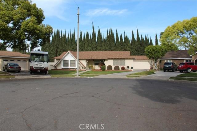 2648 W Sereno Pl, Anaheim, CA 92804 Photo 2