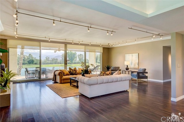 Photo of home for sale at 900 Island Drive, Rancho Mirage CA