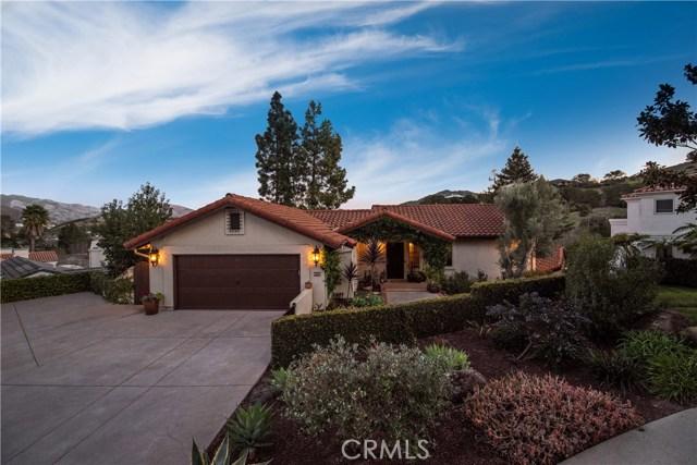 155 Anacapa Circle, San Luis Obispo, CA 93405
