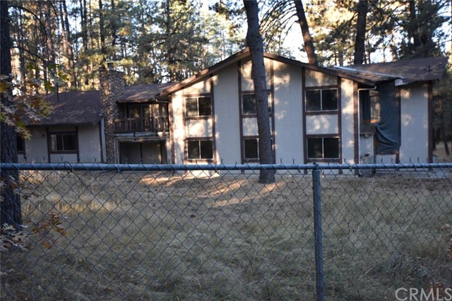 Single Family Home for Sale at 53510 Idyllbrook Drive 53510 Idyllbrook Drive Idyllwild, California 92549 United States