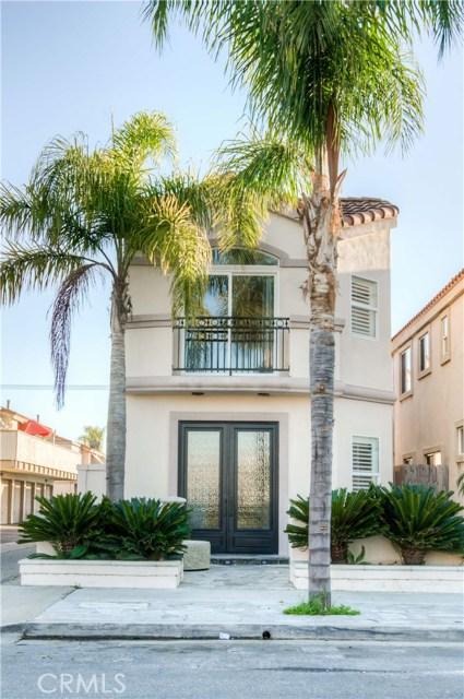 Huntington Beach Homes for Sale -  Custom,  222  Rochester Avenue