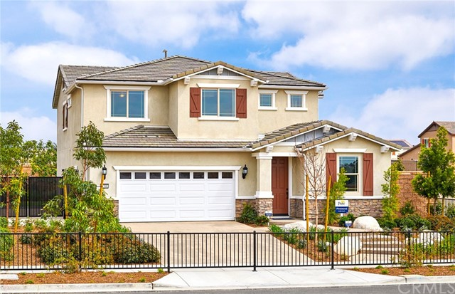 , CA  is listed for sale as MLS Listing IV18213039