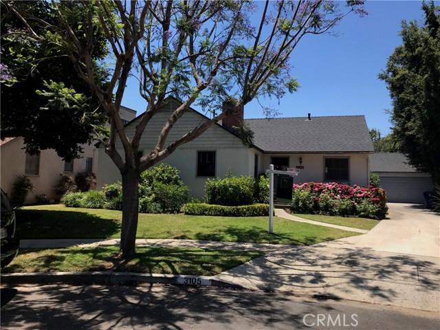 3105 Colby Avenue, Mar Vista, CA 90066