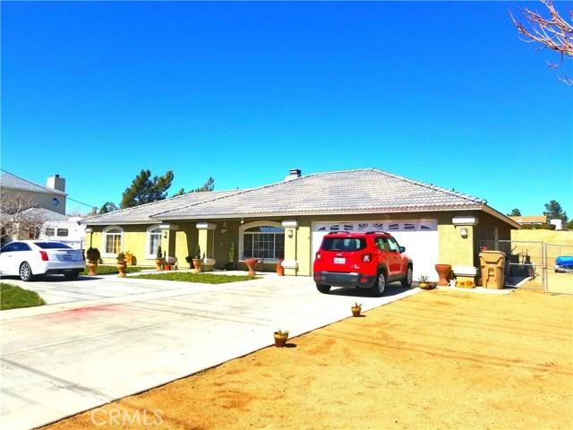 18936 Rocksprings Road, Hesperia, CA, 92345