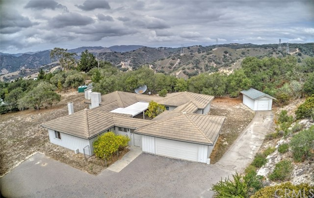 340  Indian Knob Road, San Luis Obispo in San Luis Obispo County, CA 93401 Home for Sale