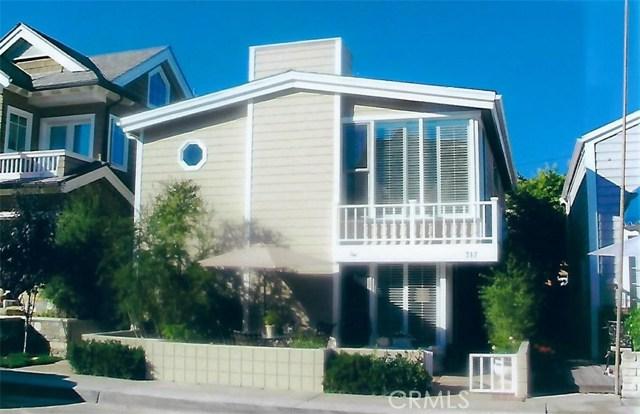 317   Ruby Avenue , NEWPORT BEACH