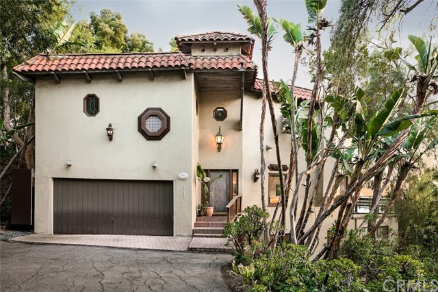 2324 El Contento Drive Los Angeles, CA 90068 - MLS #: NP18111579