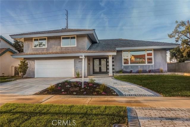 Photo of 2620 E Hillcrest Avenue, Orange, CA 92867