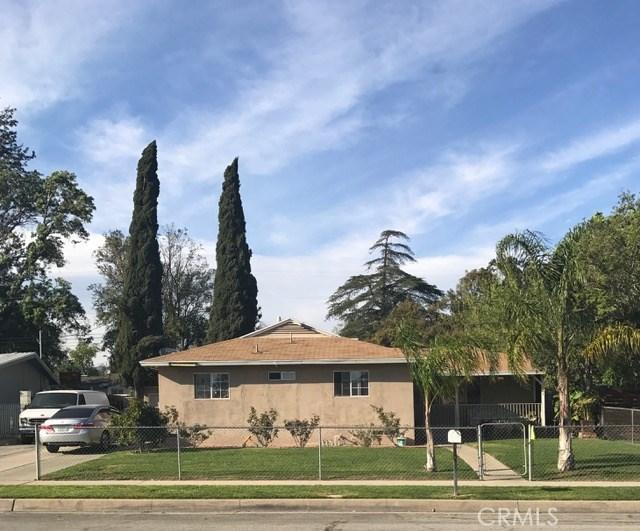 Single Family Home for Sale at 2518 Saint Elmo Drive San Bernardino, California 92410 United States