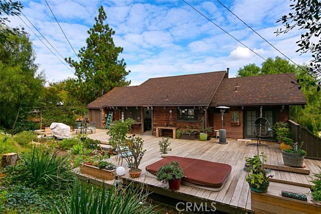 1581 Elm Drive Vista, CA 92084 - MLS #: LG18246410